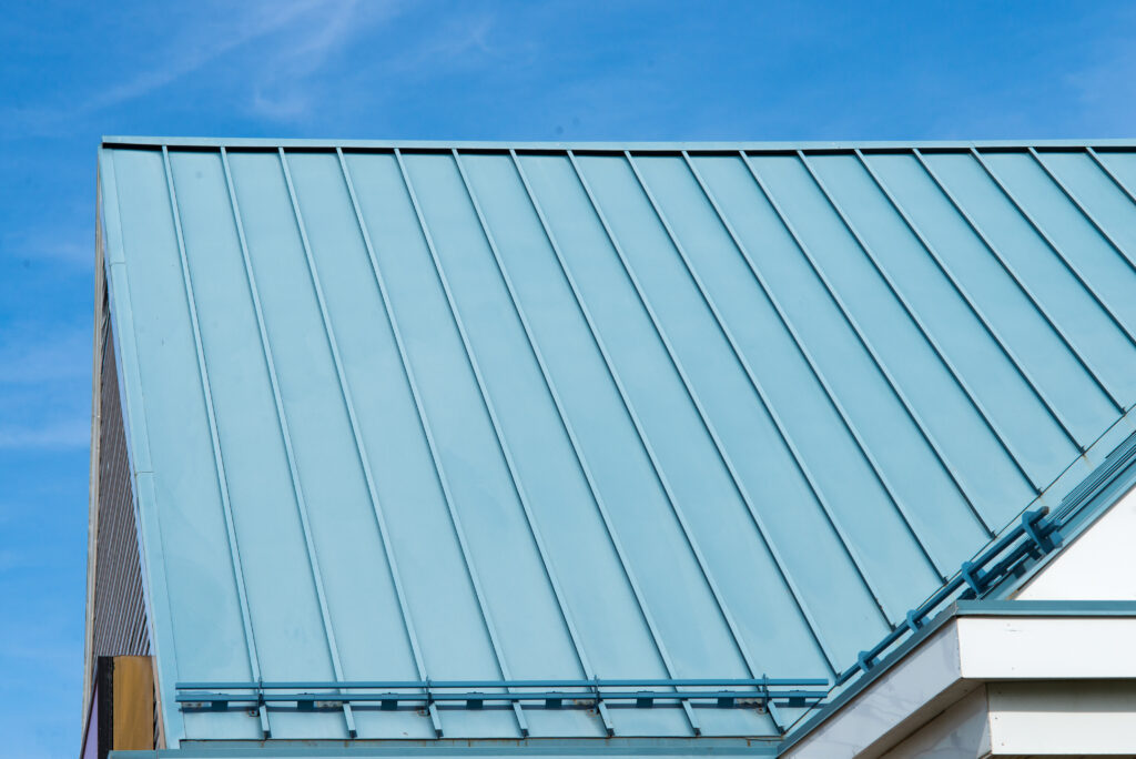 Roof Depot Metal Roofing Experts
