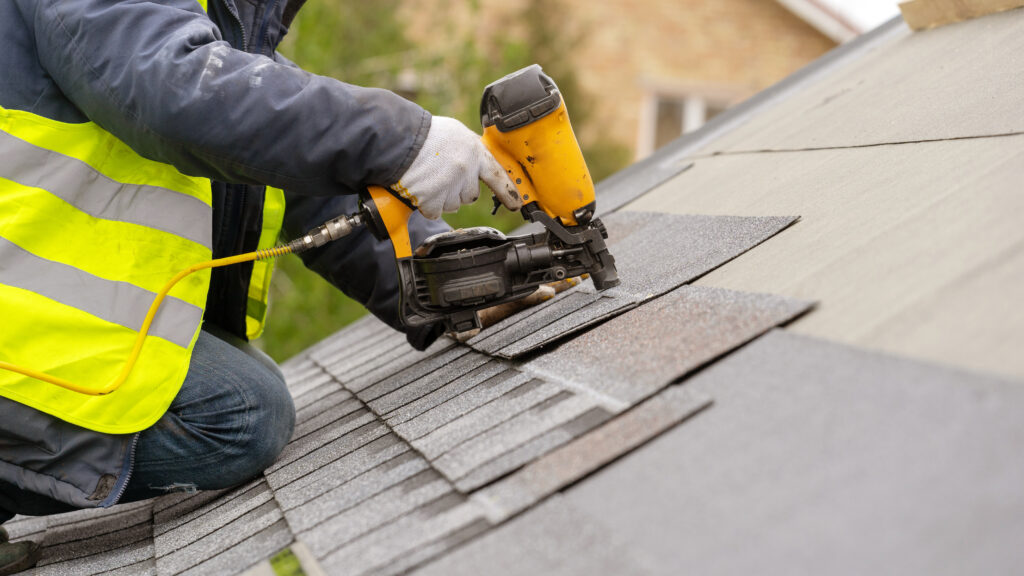 Roof Depot Roof Repair Roswell